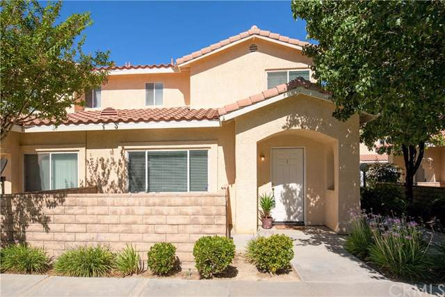 43471 30th Street W #1, Lancaster, CA 93536 (#PW19169505) :: RE/MAX Empire Properties