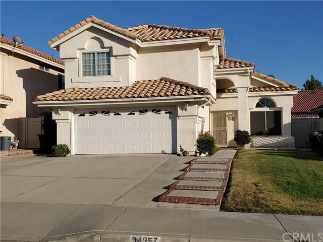 34957 Summerwood Drive, Yucaipa, CA 92399 (#EV19169582) :: RE/MAX Empire Properties
