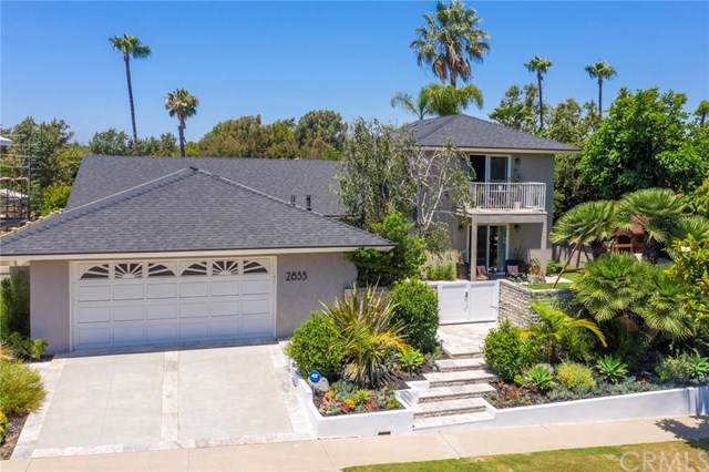 2833 Catalpa Street, Newport Beach, CA 92660 (#NP19169597) :: Team Tami