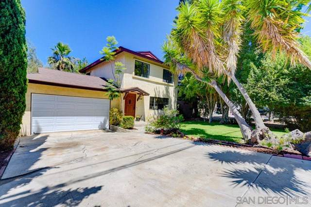 1626 Portola Ave, Spring Valley, CA 91977 (#190039403) :: Doherty Real Estate Group