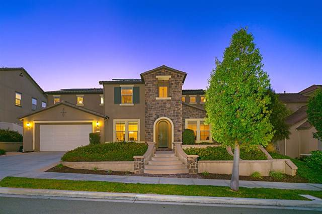 10442 Hunters Ridge Pl, San Diego, CA 92127 (#190039407) :: Doherty Real Estate Group