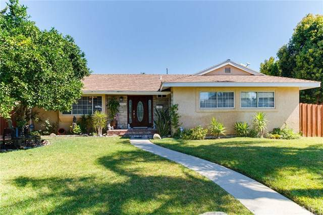 16263 San Jose Street, Granada Hills, CA 91344 (#SR19169683) :: Allison James Estates and Homes