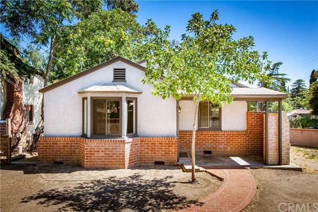 190 W Gilman Street, Banning, CA 92220 (#EV19169702) :: DSCVR Properties - Keller Williams