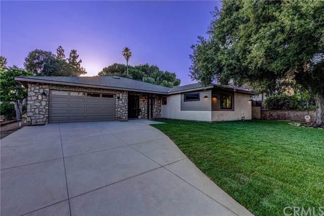 785 Hastings Ranch Drive, Pasadena, CA 91107 (#AR19169711) :: Fred Sed Group