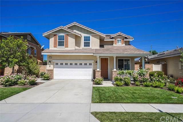 8348 Pecan Avenue, Rancho Cucamonga, CA 91739 (#OC19168249) :: Rogers Realty Group/Berkshire Hathaway HomeServices California Properties