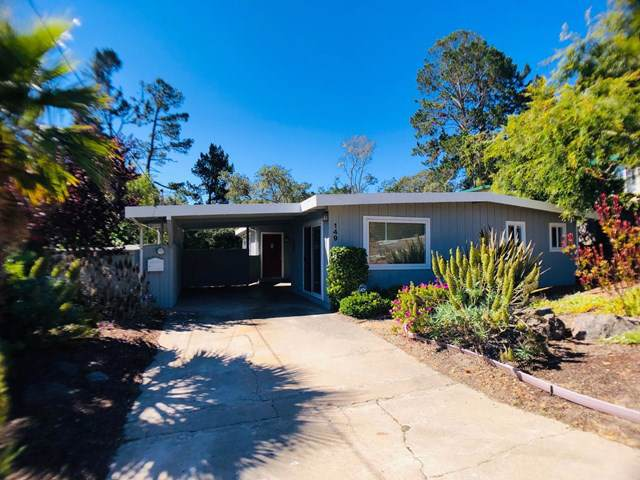 149 Via Gayuba, Monterey, CA 93940 (#ML81760886) :: Z Team OC Real Estate