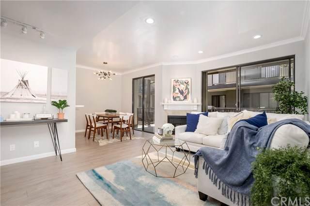 330 Cordova Street #258, Pasadena, CA 91101 (#AR19159995) :: The Brad Korb Real Estate Group