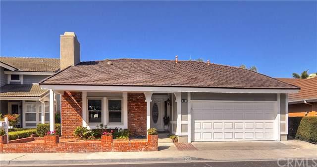 22 Carver, Irvine, CA 92620 (#OC19169426) :: Fred Sed Group