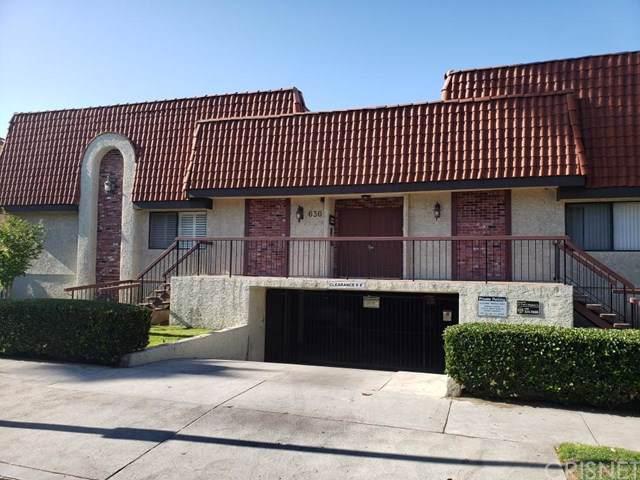 630 E Garfield Avenue #16, Glendale, CA 91205 (#SR19169498) :: The Marelly Group   Compass
