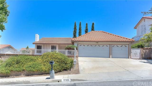 17553 Candela Drive, Rowland Heights, CA 91748 (#TR19169659) :: California Realty Experts