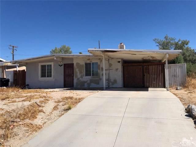 66230 Acoma Avenue, Desert Hot Springs, CA 92240 (#219018913DA) :: Fred Sed Group