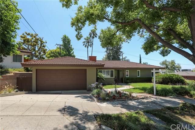 1490 Riviera Drive, Pasadena, CA 91107 (#PF19168965) :: Fred Sed Group