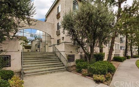 15000 Downey Avenue #160, Paramount, CA 90723 (#OC19169734) :: California Realty Experts