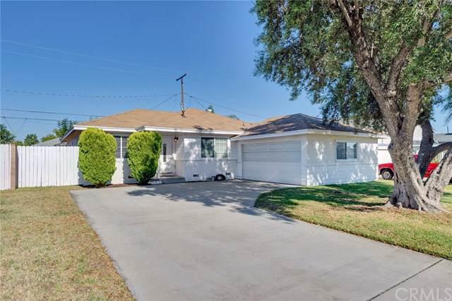 1369 N Chaffey Court, Ontario, CA 91762 (#CV19169535) :: Rogers Realty Group/Berkshire Hathaway HomeServices California Properties