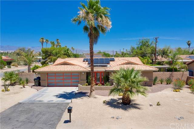 372 W Dominguez Road, Palm Springs, CA 92262 (MLS #DW19169632) :: Desert Area Homes For Sale