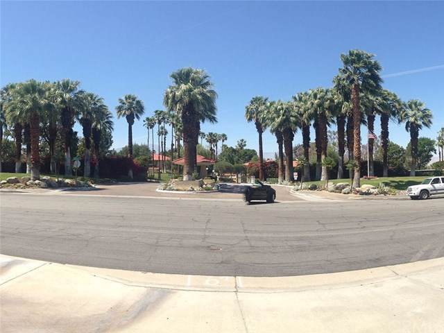 675 N Los Felices Circle W #118, Palm Springs, CA 92262 (#OC19169771) :: EXIT Alliance Realty
