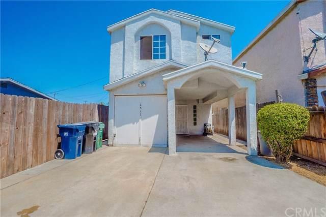 2511 E Oris Street, Compton, CA 90222 (#RS19169789) :: Tony Lopez Realtor Group