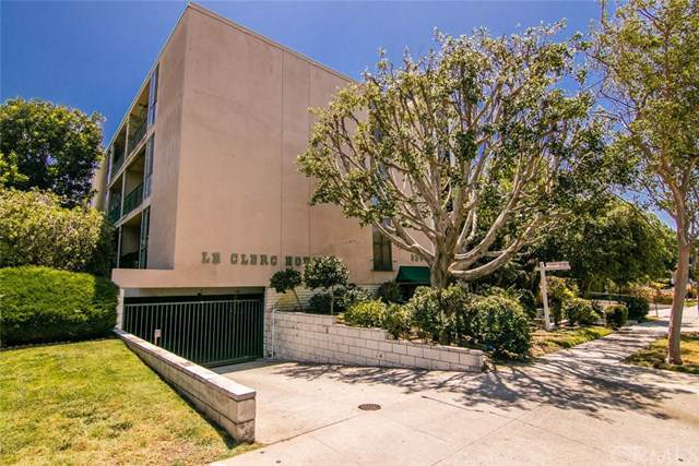 324 N Louise Street #10, Glendale, CA 91206 (#BB19169800) :: The Marelly Group   Compass