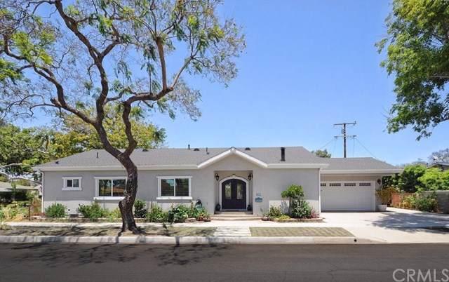 3702 Ocana Avenue, Long Beach, CA 90808 (#PV19168847) :: Fred Sed Group