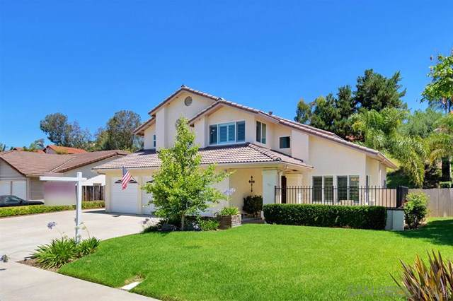 13130 Triumph Dr, Poway, CA 92064 (#190039432) :: Abola Real Estate Group