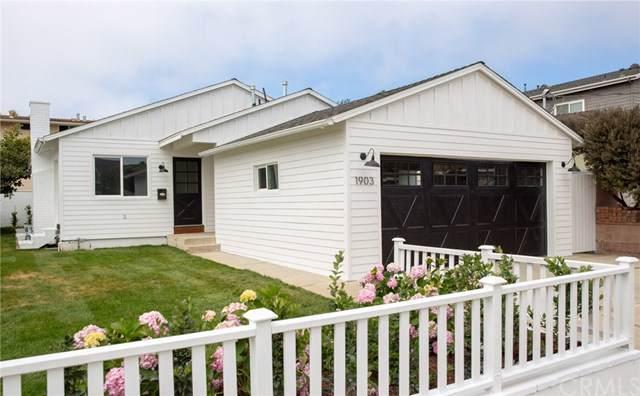 1903 Curtis Avenue, Redondo Beach, CA 90278 (#SB19160353) :: Allison James Estates and Homes