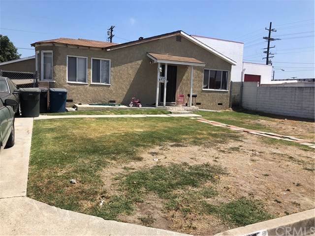 8845 Walnut Street, Bellflower, CA 90706 (#RS19169642) :: The Marelly Group | Compass