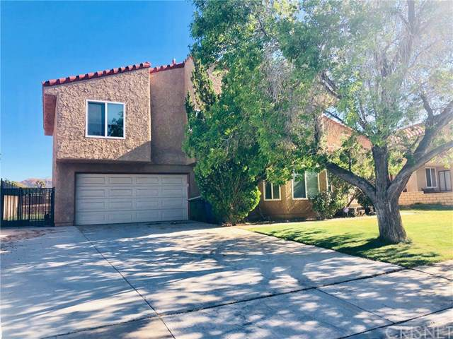 640 W Avenue Q12, Palmdale, CA 93551 (#SR19169816) :: DSCVR Properties - Keller Williams