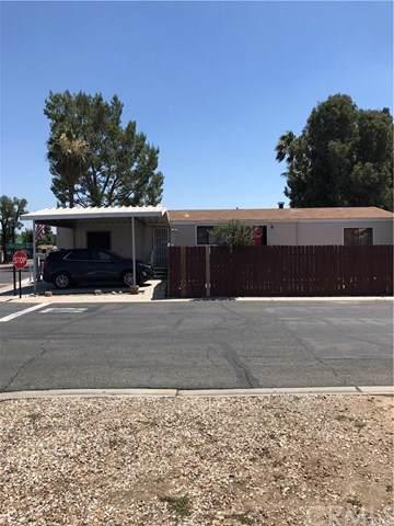 7717 Church Avenue #61, Highland, CA 92346 (#EV19169817) :: RE/MAX Empire Properties