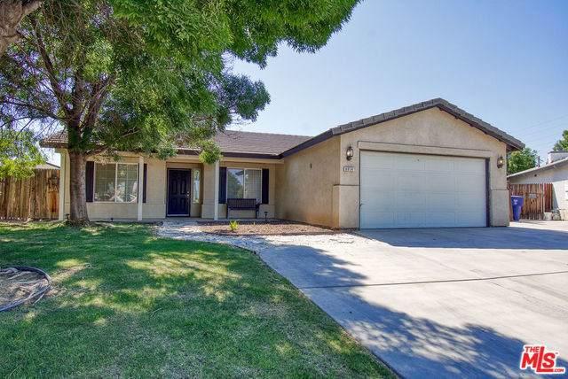 6014 Sarona Street, Bakersfield, CA 93308 (#19489874) :: Fred Sed Group