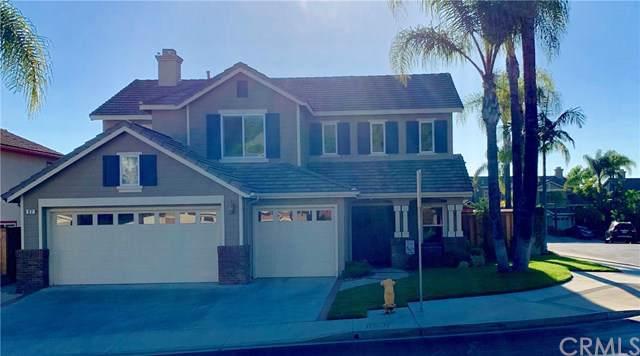27 Woodsong, Rancho Santa Margarita, CA 92688 (#OC19168080) :: Fred Sed Group