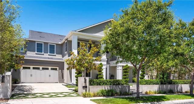 7 Stellar, Ladera Ranch, CA 92694 (#NP19169633) :: Z Team OC Real Estate