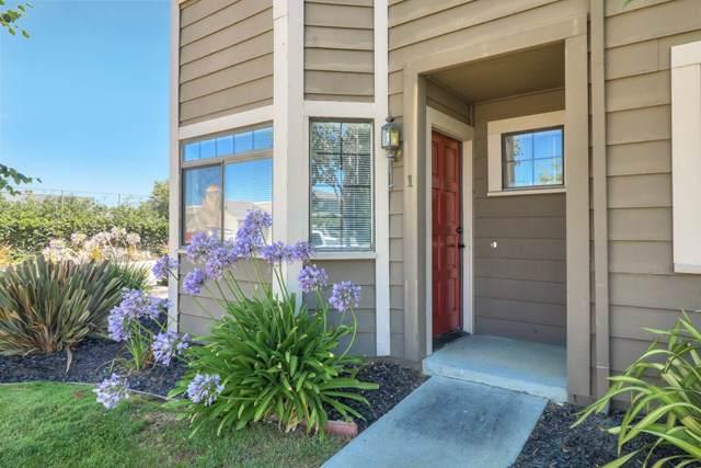 101 Gibson Drive #1, Hollister, CA 95023 (#ML81760916) :: Z Team OC Real Estate