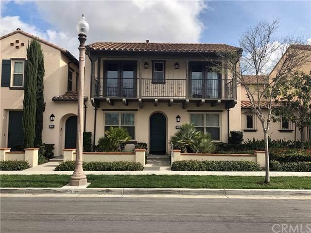 185 Rose Arch, Irvine, CA 92620 (#SW19169867) :: Scott J. Miller Team/ Coldwell Banker Residential Brokerage