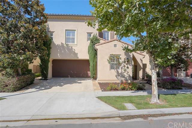 57 Waterspout, Irvine, CA 92620 (#PW19169462) :: Scott J. Miller Team/ Coldwell Banker Residential Brokerage