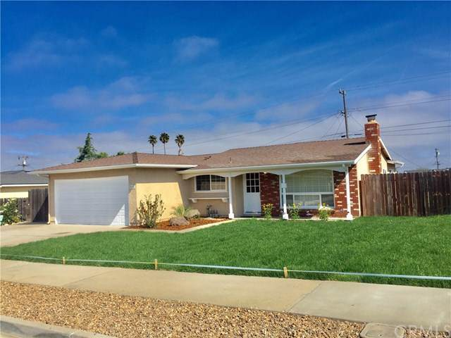 761 Fairmont Avenue, Santa Maria, CA 93455 (#PI19154772) :: The Marelly Group | Compass