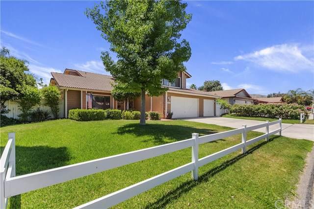 15025 Zieglinde Drive, Lake Elsinore, CA 92530 (#SW19167750) :: RE/MAX Empire Properties