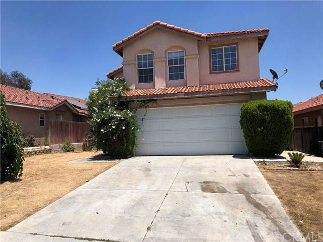 11351 Laureen Court, Fontana, CA 92337 (#PW19169648) :: Bob Kelly Team