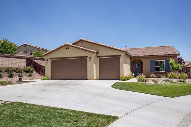 1212 Syringa Court, Beaumont, CA 92223 (#EV19169823) :: RE/MAX Empire Properties
