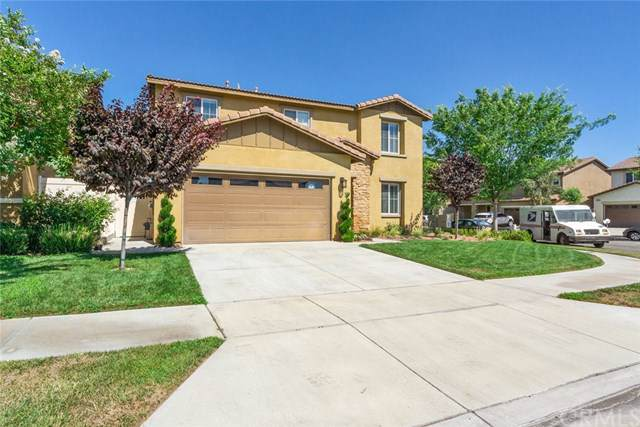 1101 N Yucca Avenue, Rialto, CA 92376 (#IV19169920) :: Realty ONE Group Empire