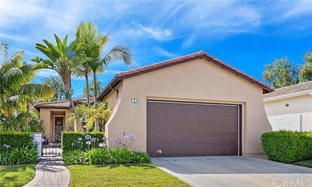 3 Corte Sagrada, San Clemente, CA 92673 (#OC19163402) :: Z Team OC Real Estate