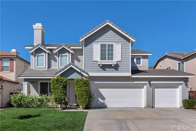 24137 Golden Mist Drive, Murrieta, CA 92562 (#SW19167950) :: RE/MAX Empire Properties