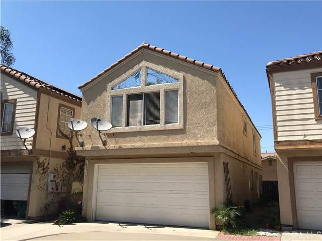 14138 Orizaba Avenue, Paramount, CA 90723 (#AR19169368) :: Fred Sed Group