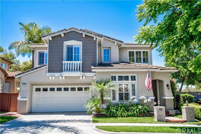 71 Kyle Court, Ladera Ranch, CA 92694 (#PW19169801) :: Allison James Estates and Homes