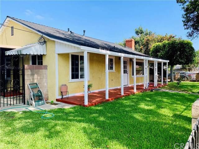 14903 Orange Avenue, Paramount, CA 90723 (#DW19169964) :: California Realty Experts