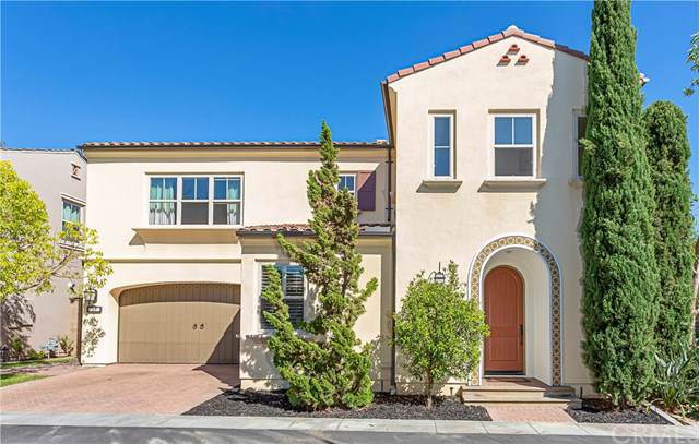 39 Fanpalm, Irvine, CA 92620 (#OC19169732) :: The Najar Group