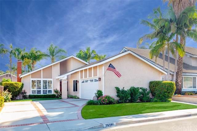 26581 Kari, Lake Forest, CA 92630 (#PW19169983) :: Berkshire Hathaway Home Services California Properties
