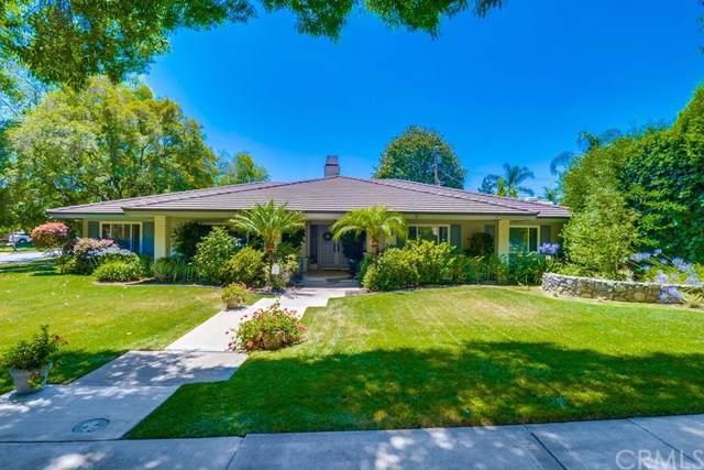 1671 N Redding Way, Upland, CA 91784 (#CV19169960) :: Cal American Realty