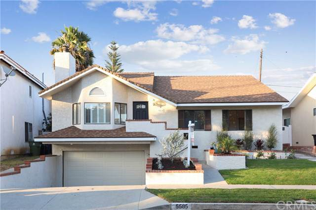 5585 W 79th Street, Los Angeles (City), CA 90045 (#SB19169761) :: Team Tami