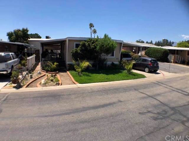 2139 4th #232, Ontario, CA 91764 (#CV19170015) :: DSCVR Properties - Keller Williams
