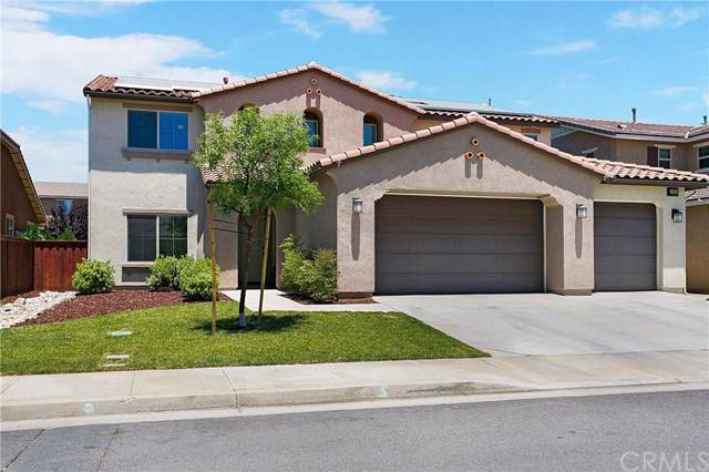 1322 Cardamom Court, Beaumont, CA 92223 (#CV19167093) :: RE/MAX Empire Properties